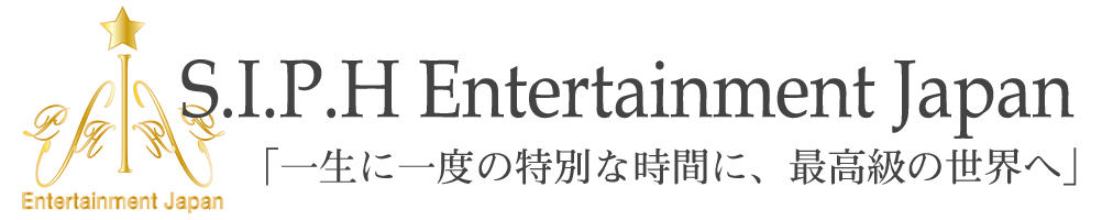 株式会社S.I.P.H Entertainment Japan ホーム